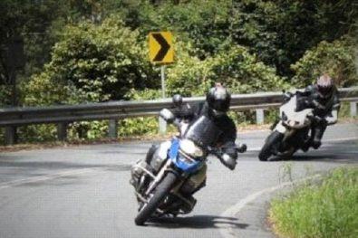 Oxley Highway speed zones