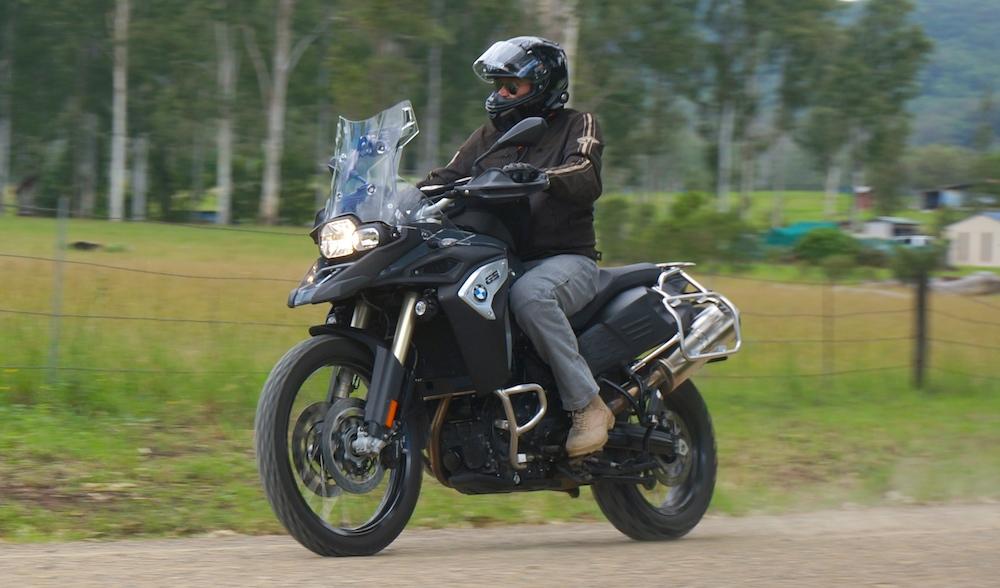 2017 Bmw F 800 Gs Adventure Review Motorbike Writer