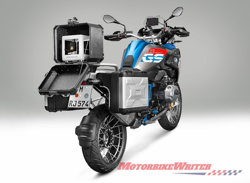 Print Your Own Motorcycle Parts Motorbike Writer