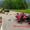 Volodymyr Zhukovskyy New Hampshire xe máy gặp tai nạn bị từ chối