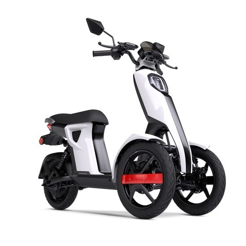 EMOS WYLD Electric Chopper
