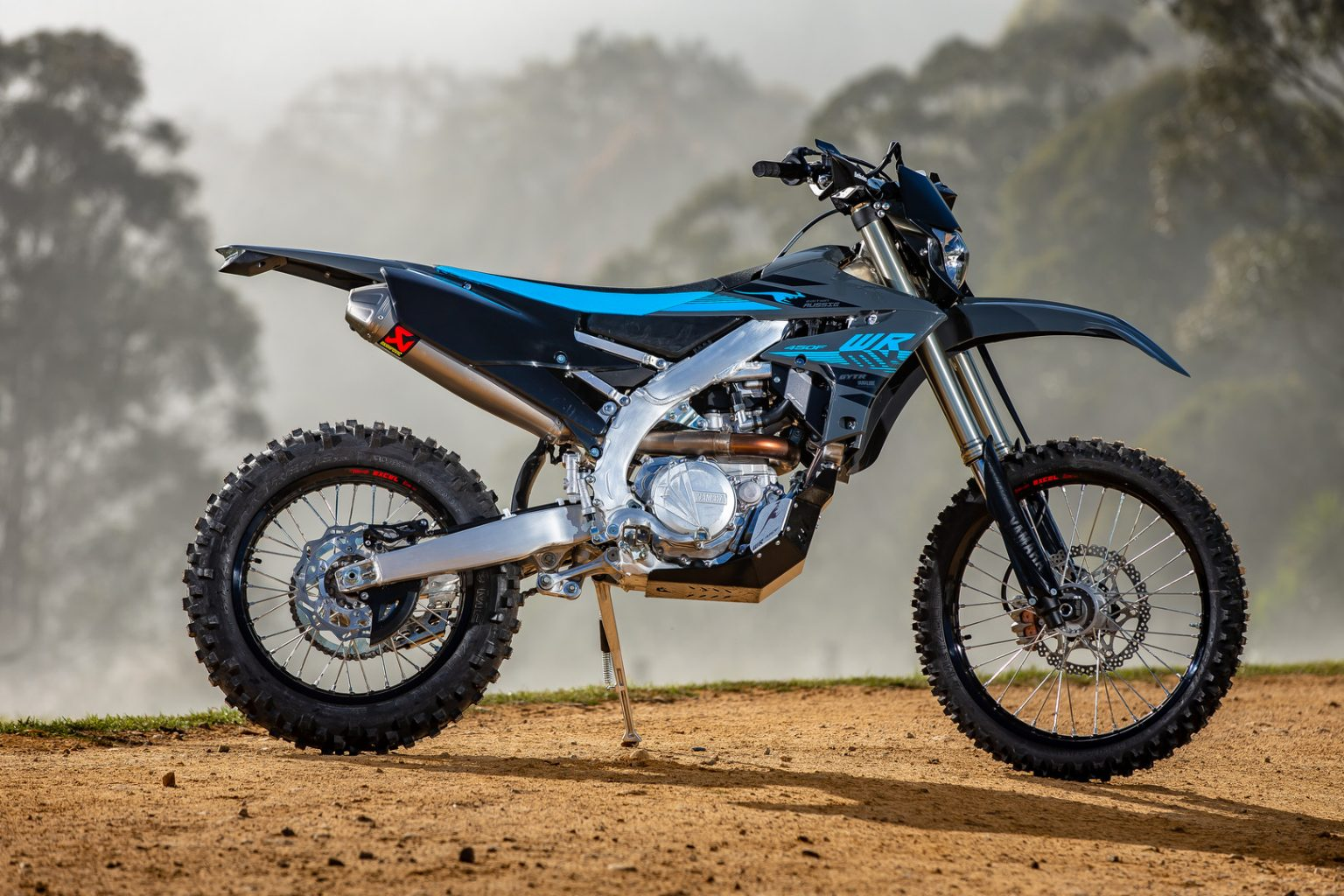 Yamaha Wr 450f motorcycles for sale in Rapid City, South