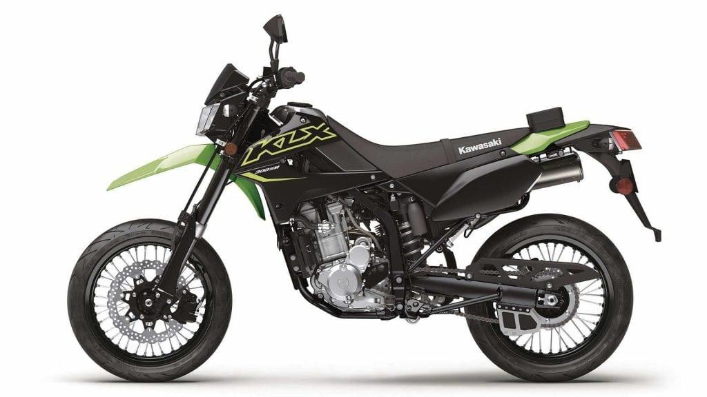 2021 Kawsaki KLX 300SM