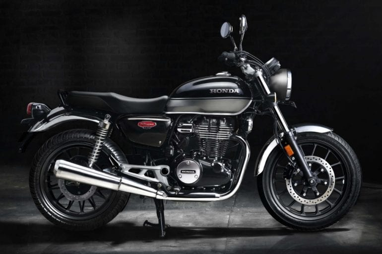 Motorbike Writer Daily News