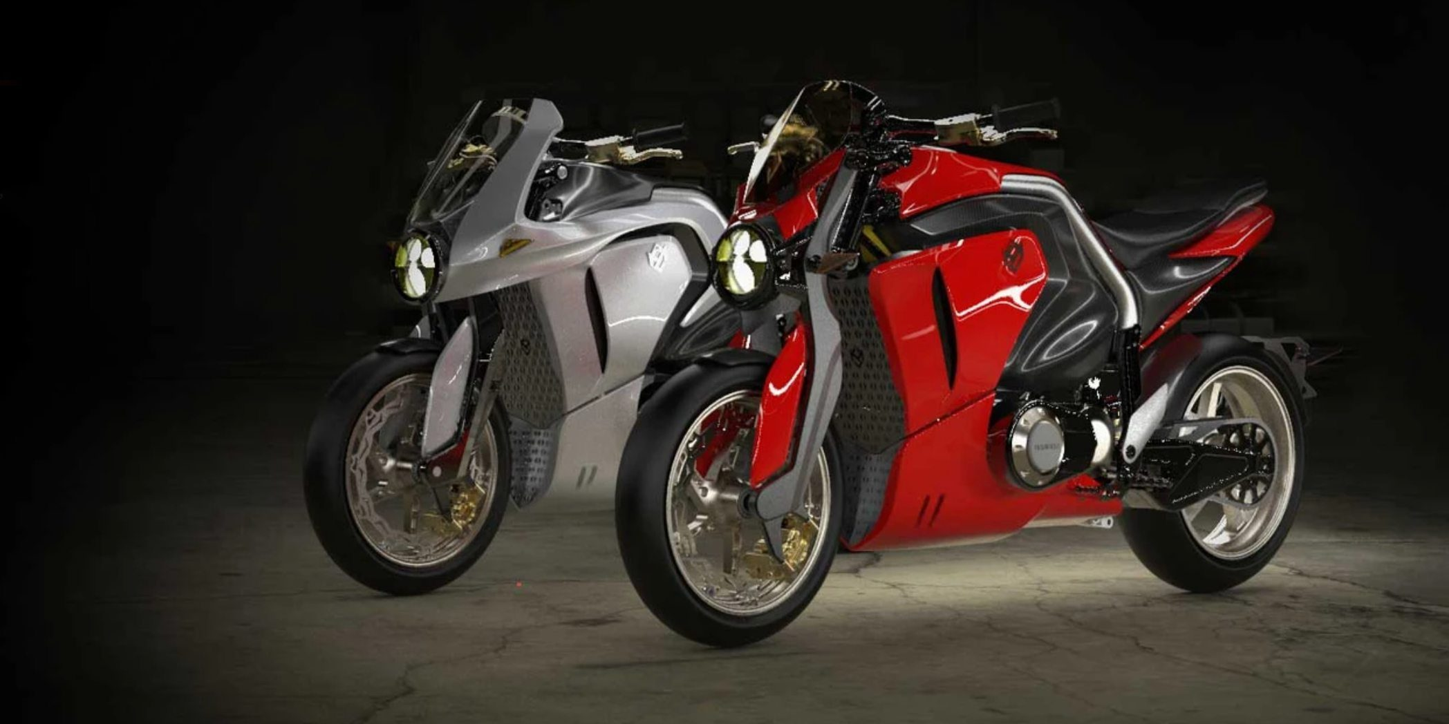 Soriano Motori EV
