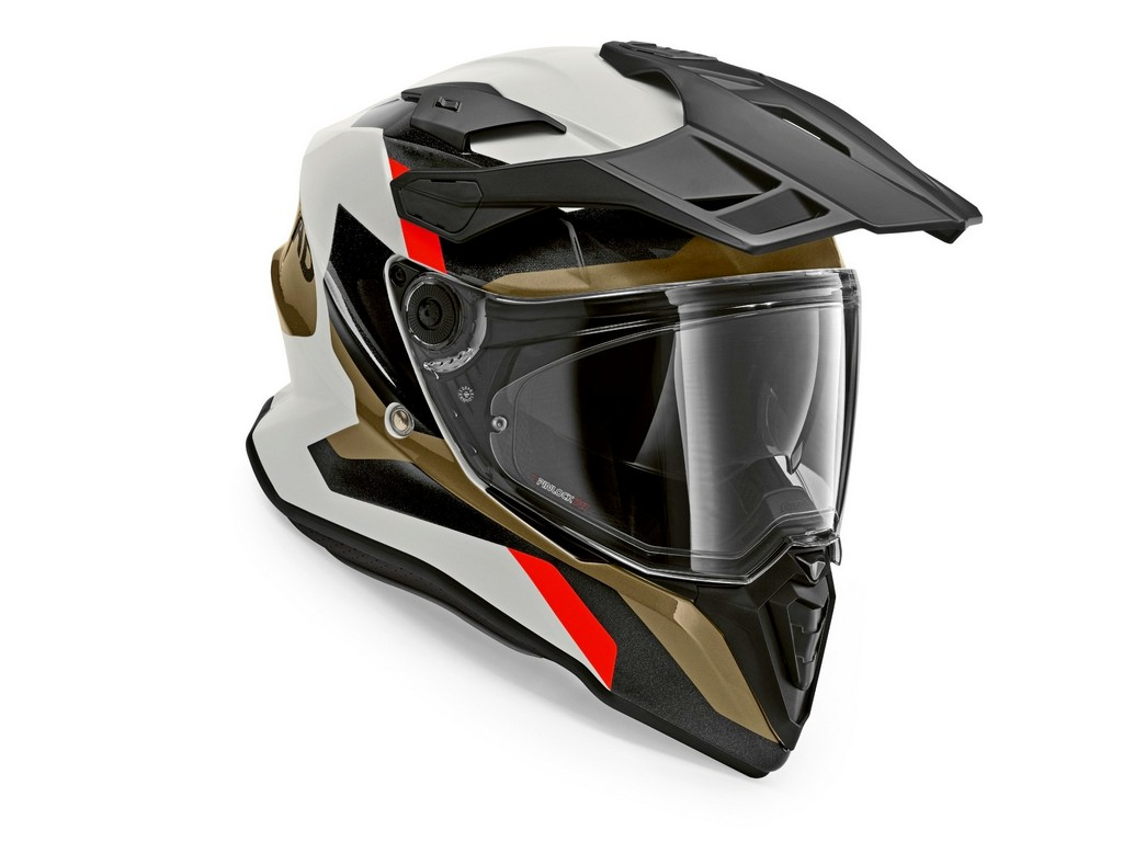 BMW GS Pure Helmet