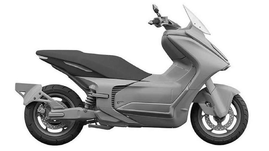Ý tưởng Yamaha E01