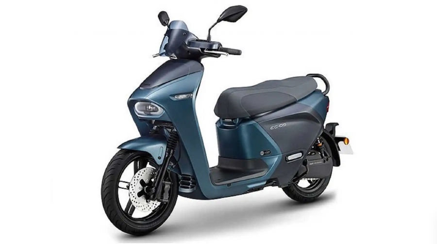 Yamaha EC-05 Concept