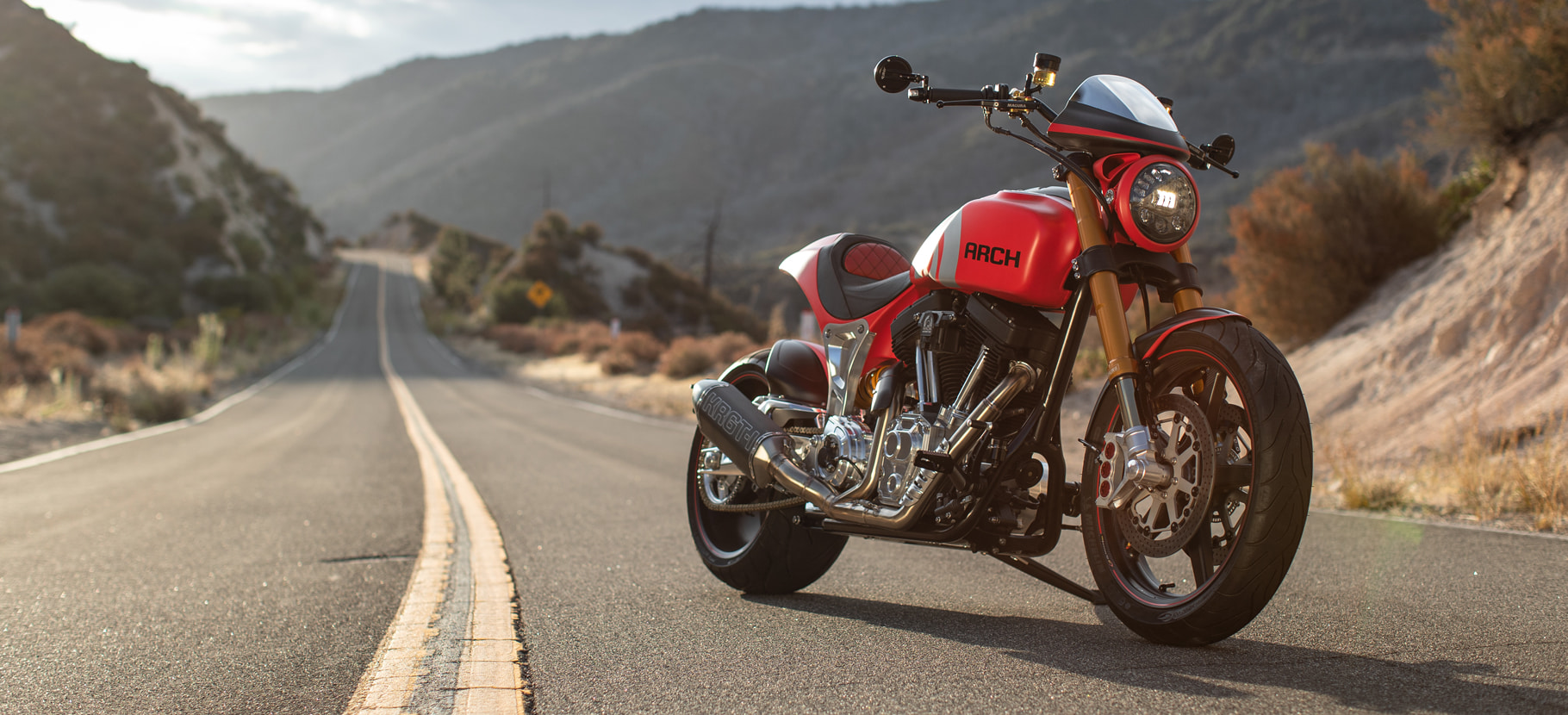 The Best Motorcycles to Come out of America