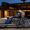 Bộ sưu tập biểu tượng hồi sinh điện tử của Harley-Davidson