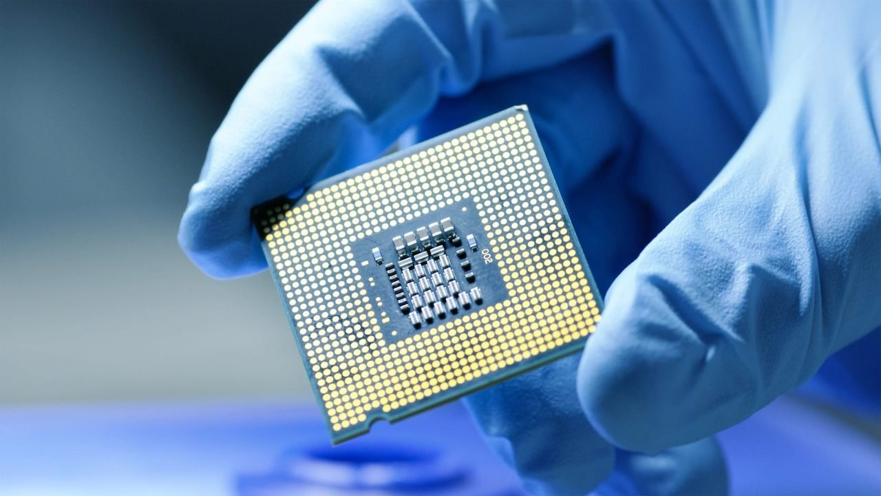 Vehicle Industries Play Catch-Up With Onslaught of global Chip Shortage -  Motorbike Writer