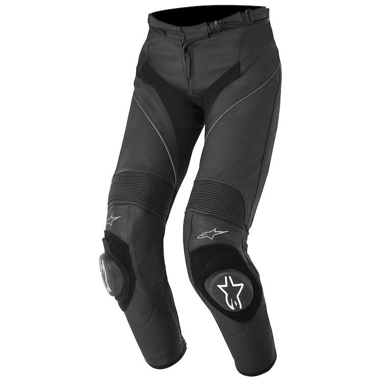 Alpinestars Stella Missile Leather Pants