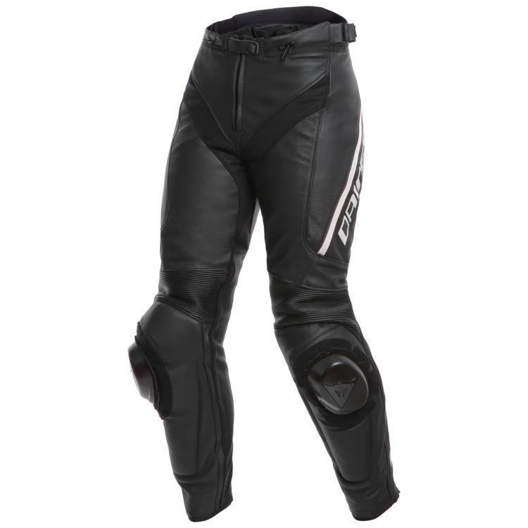 Dainese Delta 3 Women's Leather Pants