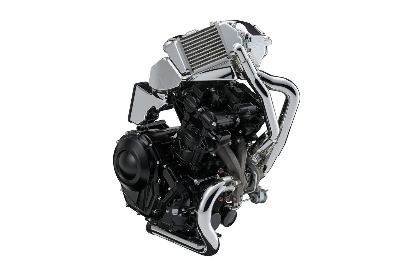Suzuki's XE7 from 2015
